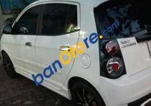 Cần bán lại xe Kia Morning năm 2010, màu trắng giá cạnh tranh