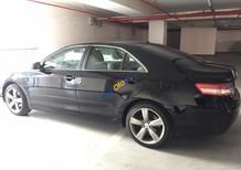 Cần bán gấp Toyota Camry LE năm sản xuất 2009, màu đen, xe nhập