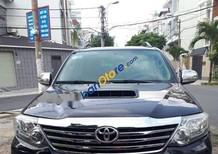 Bán Toyota Fortuner sản xuất năm 2013, giá tốt