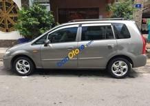Bán Mazda Premacy AT năm sản xuất 2005, màu xám