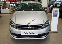 Bán xe Volkswagen Polo năm sản xuất 2018, màu bạc, nhập khẩu, giá chỉ 699 triệu