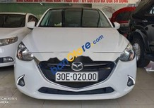 Bán Mazda 2 năm 2016, màu trắng số tự động, 525 triệu