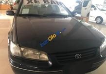 Bán xe Toyota Camry 1998, xe còn 99% nước sơn zin