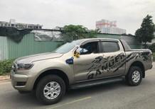 Bán Ford Ranger năm 2016, màu vàng, xe nhập, 565 triệu