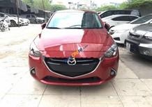 Bán Mazda 2 1.5 AT sản xuất năm 2018, màu đỏ