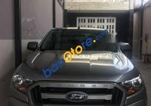 Cần bán xe Ford Ranger năm 2015, màu xám giá cạnh tranh