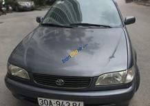 Cần bán lại xe Toyota Corolla sản xuất 1998, màu xám chính chủ