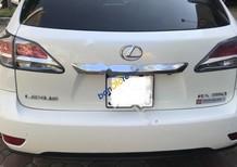 Cần bán Lexus RX 350 sản xuất 2009, màu trắng, nhập khẩu chính chủ