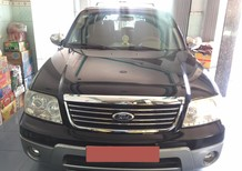 Lên đời bán rẻ xe Ford Escape đời 2008 tự động, màu đen