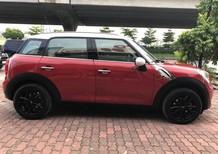 Cần tiền bán gấp xe Mini Cooper 2015 màu đỏ đô cực thịnh