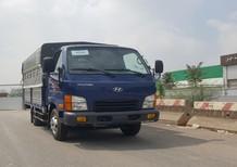 Bán Hyundai Mighty N250 sản xuất năm 2018, màu xanh lam