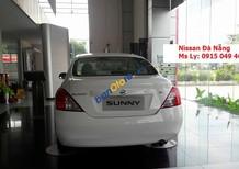 Bán Nissan Sunny XL năm sản xuất 2018, màu trắng