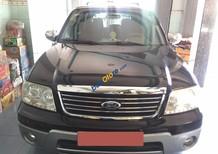 Bán rẻ xe Ford Escape đời 2008 tự động màu đen