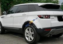 Cần bán LandRover Range Rover Evoque sản xuất 2015, màu trắng, nhập khẩu nguyên chiếc