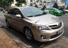 Bán Toyota Corolla Altis 2.0V sản xuất năm 2013 giá cạnh tranh