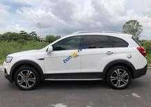 Cần bán xe Chevrolet Captiva LTZ Revv sản xuất 2016, màu trắng