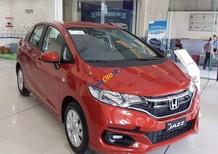 Bán ô tô Honda Jazz sản xuất 2018, màu đỏ, nhập khẩu nguyên chiếc