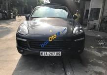 Cần bán xe Porsche Cayenne năm sản xuất 2015, xe nhập
