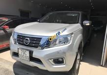 Bán ô tô Nissan Navara đời 2016, màu bạc