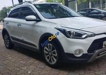 Cần bán Hyundai i20 Active 1.4 2017, màu trắng, xe tư nhân chính chủ