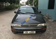 Cần bán Toyota Corolla GLi năm sản xuất 1995, màu xám