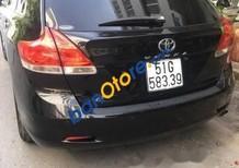 Cần bán xe Toyota Venza 2.7 năm sản xuất 2009, màu đen, nhập khẩu, giá chỉ 810 triệu