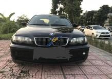 Cần bán xe BMW 3 Series 318i 2.0 AT năm 2006, màu đen