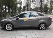 Bán Ford Fiesta năm 2016, màu xám