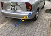 Cần bán xe Daewoo Lanos năm 2005, màu bạc