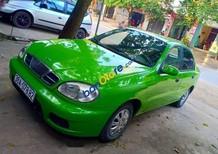 Xe Daewoo Lanos năm 2000 giá cạnh tranh