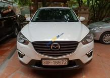 Cần bán lại xe Mazda CX 5 sản xuất năm 2013, màu trắng