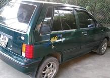 Cần bán lại xe Kia Pride sản xuất 2003, màu xanh