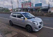 Cần bán lại xe Kia Morning LX 1.1 MT năm 2012, màu bạc, 185tr