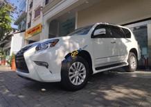 Cần bán lại xe Lexus GX 460 năm 2015, màu trắng, xe nhập