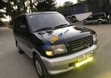 Cần bán lại xe Mitsubishi Jolie sản xuất năm 2001 như mới