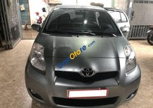 Cần bán Toyota Yaris sản xuất năm 2011, màu bạc, xe nhập ít sử dụng, 445 triệu
