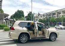 Bán Lexus LX 570 năm sản xuất 2016, nhập khẩu