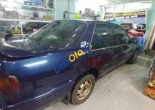 Bán xe Honda Accord sản xuất năm 1990, màu xanh lam