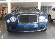 Bán Bentley Mulsanse Speed đời 2016