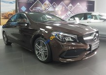 Cần bán gấp Mercedes CLA250 đời 2016, odo 32 km