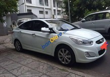 Bán xe Hyundai Accent 2016, còn rất mới, số tự động