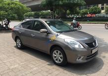 Bán xe Nissan Sunny XV sản xuất 2014, màu nâu như mới