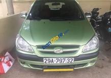 Bán xe Hyundai Getz năm sản xuất 2008, nhập khẩu