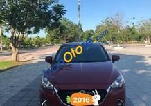 Bán Mazda 2 1.5 năm sản xuất 2016, màu đỏ