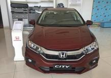 Bán xe Honda City cao cấp 2018 - Honda ô tô Cần Thơ