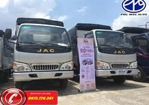 Bán xe tải nhẹ 2T4 thùng dài 3m7 giá tốt trên thị trường