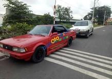Bán Nissan Murano sản xuất năm 1980, màu đỏ, nhập khẩu