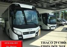 Xe 29 chỗ Thaco, Thaco TB85S-W200 E4 dòng xe 29 chỗ đời 2018