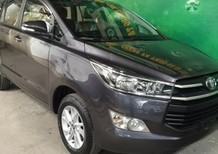 Đại Lý Toyota Thái Hòa Innova 2.0E số sàn- ưu đãi nhiều gói quà tặng- vay 90%, 230 triệu nhận xe LH 0964898932