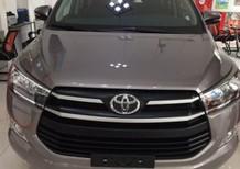 Đại Lý Toyota Thái Hòa-Từ Liêm, bán Innova 2.0G màu đồng ánh kim, giá tốt nhất LH 0964898932